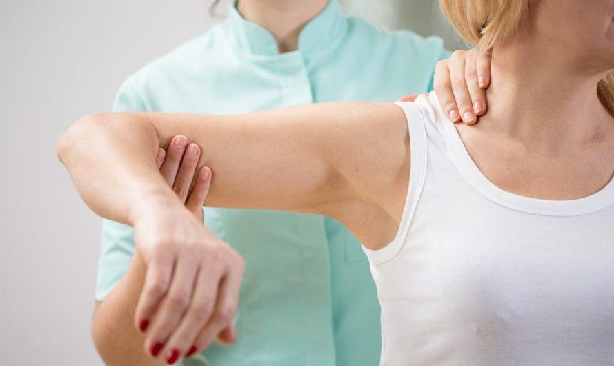 Как исправить боль в плече без операции