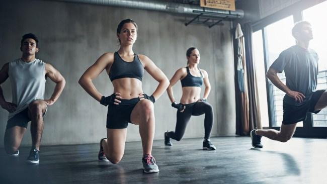 8 советов для тренировки в жару