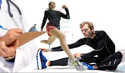 Хроническая боль в бедре: три мифа, которые рассказывают молодые спортсмены