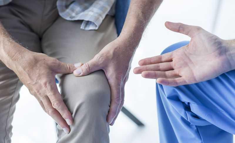 Мениск: почему не стоит оставлять без лечения