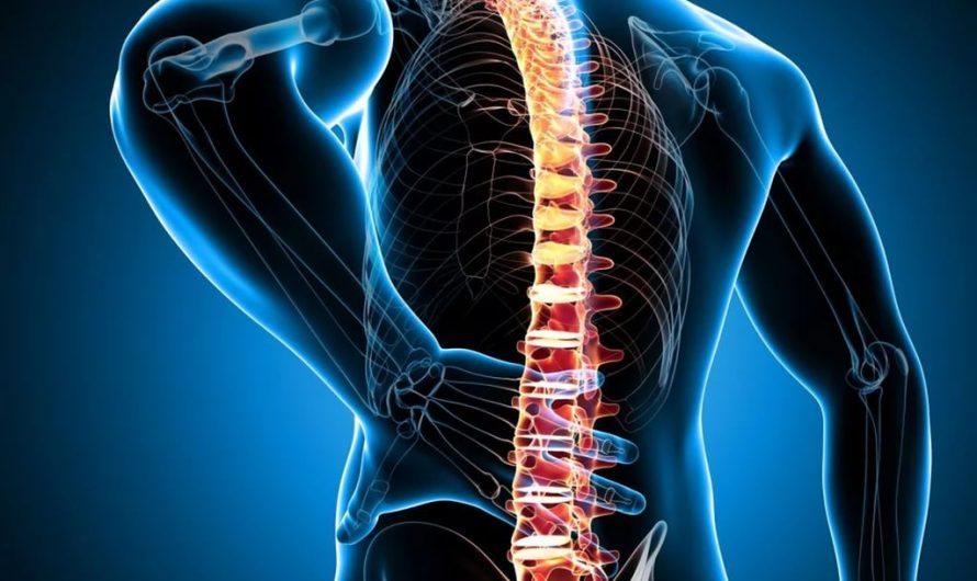 4 способа вырождения диска может вызвать боль в спине с возрастом